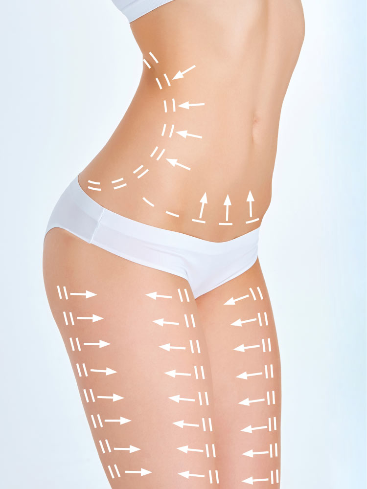 Los mejores tratamientos corporales para el mes de enero