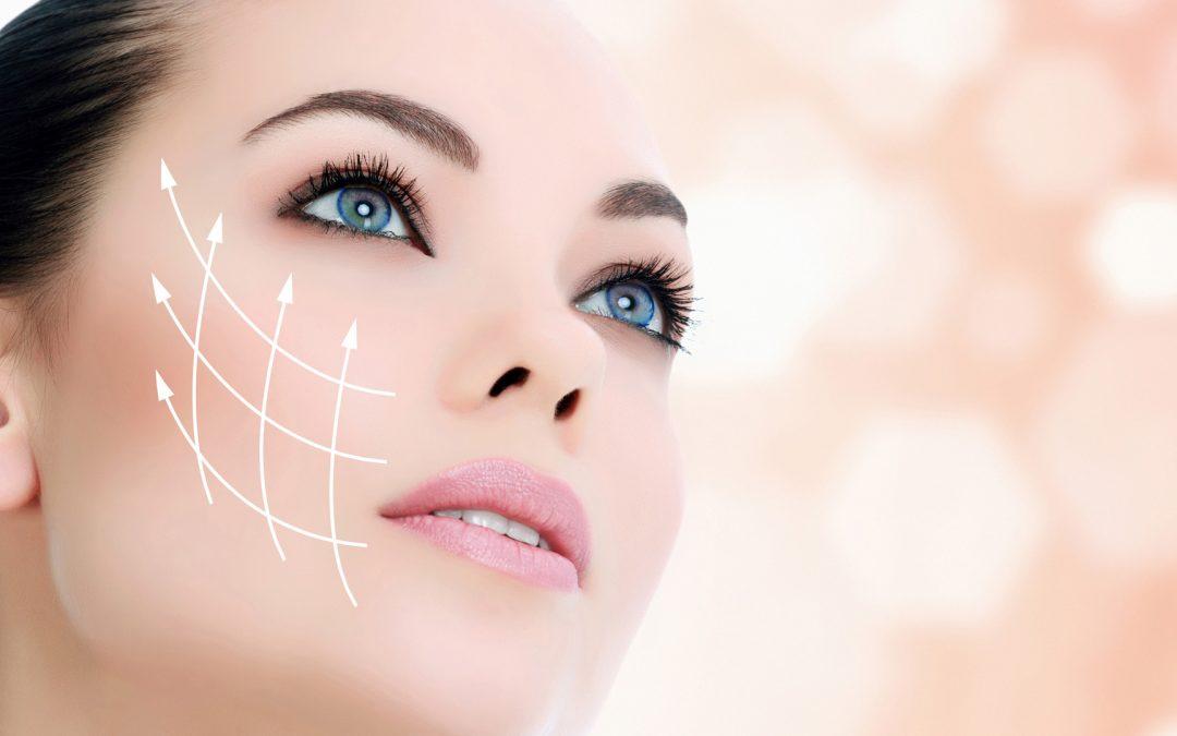 Consigue un rostro más afinado gracias al botox